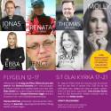 Svenska kyrkans temadag ska främja friheten att vara den man är