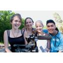 Föreläsning om projekt för unga naturfilmare