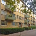 HSB Malmö förvärvar hyresfastighet vid Möllan