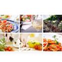 Svenska matbloggeliten gör upp om finalplats i Cono Surs internationella recepttävling