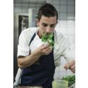 Kokkene hos Kokkenes Køkken er passionerede fagfolk