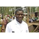 Denis Mukwege och Timbuktu i samtalskväll om drivkrafter