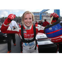 Mikaela Åhlin-Kottulinsky, Audi Sport TT Cup