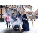 Kulturens Julstök - gammeldags ölbryggning