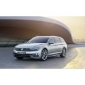 Världspremiär för helt nya Volkswagen Passat