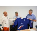 Decathlon ingår tekniskt partnerskap med det franska ishockeyförbundet
