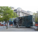 Manchester has its sights set on good eye health as 'Vision Van' hits city during National Eye Health Week