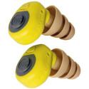 Moderna öronproppar med avancerad filtrering