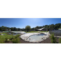 Danmarks første friluftsbad med grøn rensning