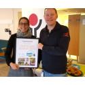 Västmanland är Sveriges första Fairtrade-landsting