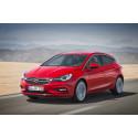 Favoritsejr til Opel