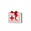 Årets julklapp 2014 - matpaket till Syrien