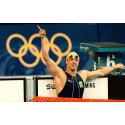 Lars Frölander minns OS-guldet i Sydney - nytt avsnitt av Simpodden
