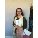 """Kajsa Lamm Laurin erhåller stipendie för nyutgivna boken """"När ditt barn inte äter"""""""