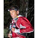 Världens bästa ultra trail-löpare SILVA:s nya ansikte ut mot världen