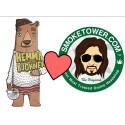 Smoketower sponsrar Svensk serie om cannabisbruk