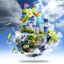 Hur kommer framtidens energi att se ut? Miljöfrågan är idag en av vår tids viktigaste frågor!
