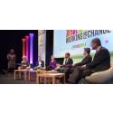 Insikter från Working for Change, Stockholmsmässan den 25 november 2014