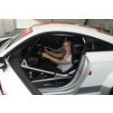 Mikaela Åhlin-Kottulinsky Audi Sport TT Cup 2