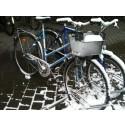 Mer än var tredje cyklist trampar på i vinter