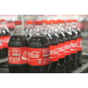 Coca-Cola Enterprises med planteflasker på alle produkter i Norge