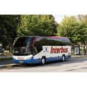 Interbus och EkmanBuss kör med fossilfritt bränsle
