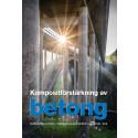 Ny handbok för kompositförstärkning av betongkonstruktioner