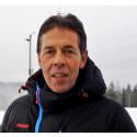 Torbjørn Amdal i Trysilfjell Utmarkslag