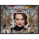 De bästa skönhetsprodukterna har utsetts i Nordens största Beauty Awards!