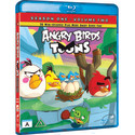 The Angry Birds are Back on Blu-ray™ & DVD 2014-06-04