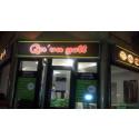 App dubblade omsättningen för restaurang i Norrköping
