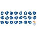 Sveriges Paralympiska Kommitté för upp 14 nya namn på  kandidatlistan till Rio 2016