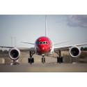 Norwegian lanseeraa suorat lennot Bostoniin Oslosta ja Kööpenhaminasta