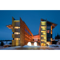 Travellers' Choice 2015 till Copperhill Mountain Lodge i Åre