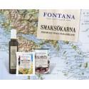 Ancrona och Fontana Food stärker samarbetet