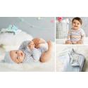 Skip Hop Modern Baby Basics – nytt för babyns garderob
