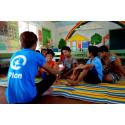 Barns behov må prioriteres i gjenoppbyggingen