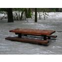 Så håller du dig säker under en översvämning