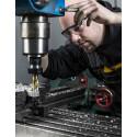 Ny kurs hos Verktygsboden i höst - metallbearbetning med Adam Nestor