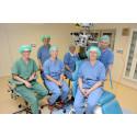 Effektivare med ny operationssal