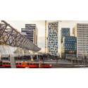 Ramböll vinner stora nordiska infrastrukturprojekt