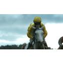 Dokumentären Jockey visas på SVT 2 den 5 november
