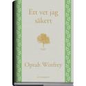 Äntligen på svenska: Oprah Winfreys innersta tankar!