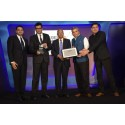 AccorHotels named among India's Top 10 Companies by Great Place to Work®