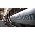 Västtrafik satsar på internet på tåg