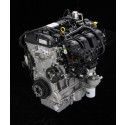 2.0 litrainen EcoBoost-moottori