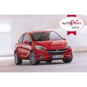 "Opel Corsa vinner prestigefyllda utmärkelsen ""AUTOBEST 2015"""