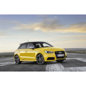 To S-modeller blandt Audi nyhederne i Geneve