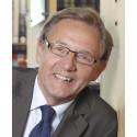 Jens Schollin, rektor Örebro universitet