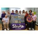 Stroke survivors provide message of hope for Blackpool stroke patients